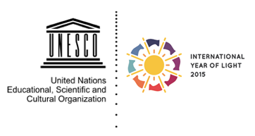UNESCO International Year of Light 2015 Logo